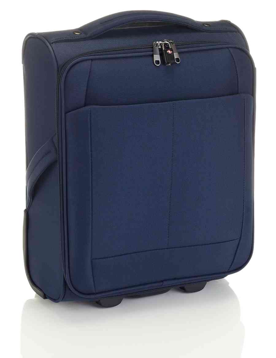 2522941dc07c 2 Wheel Cabin Suitcase