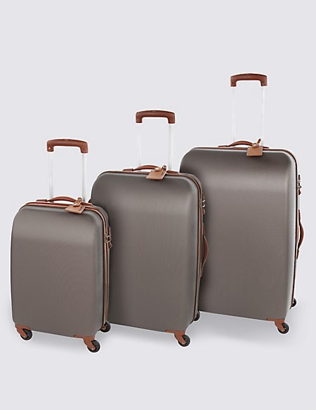 Cabin 4 Wheel Ultralight Heritage Suitcase