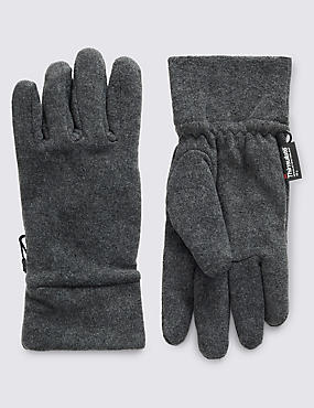Classic Fleece Gloves with Thinsulate™