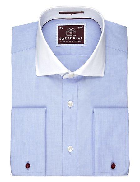 Pure Cotton Winchester Shirt