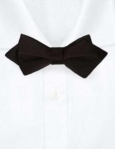 Skinny Fit Bow Tie | Limited Edition