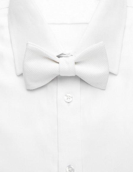 Pure Cotton Marcella Bow Tie