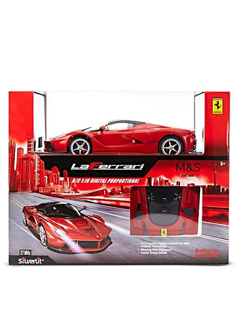 LaFerrari Racing Car