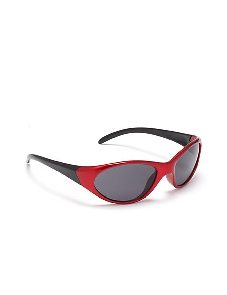Tinted Sporty Kids Sunglasses (Younger Boys)