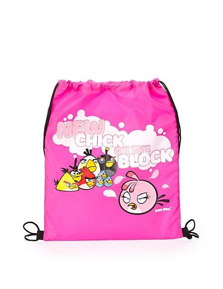 Angry Birds™ Drawstring Bag