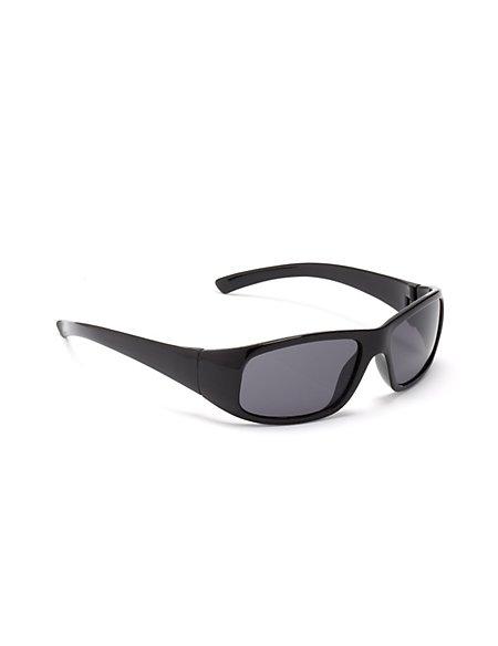 Kids' Opaque Frame Kids Sunglasses