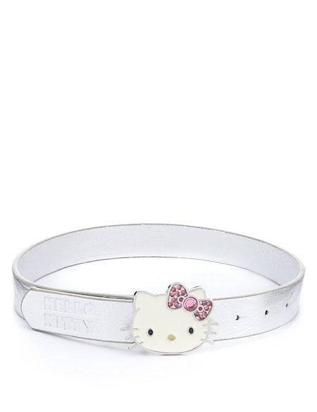 Hello Kitty Diamanté Belt (Older Girls)