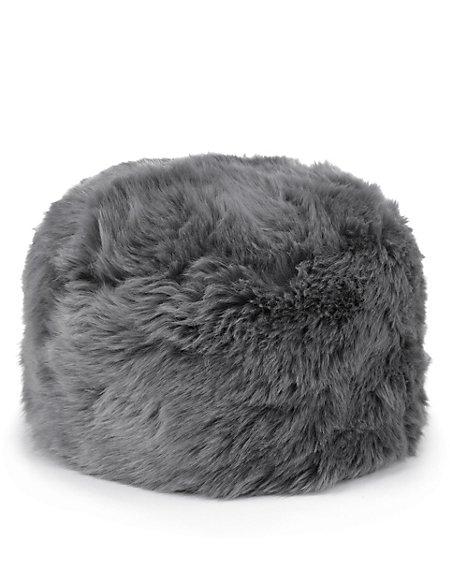 Faux Fur Cossack Hat