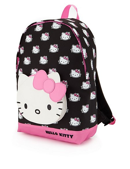 Hello Kitty Rucksack (Older Girls)