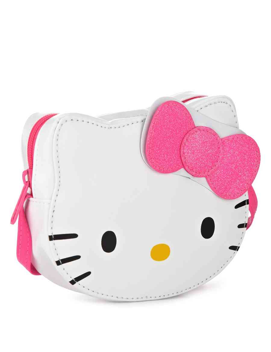 f4df097b29 Hello Kitty Cross-Body Bag (Younger Girls)