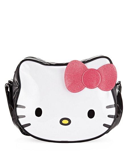 Hello Kitty Messenger Bag (Older Girls)