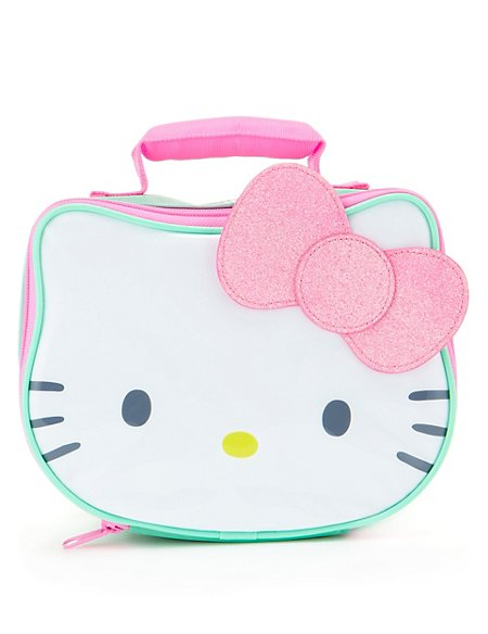Hello Kitty Lunch Bag (Younger Girls)