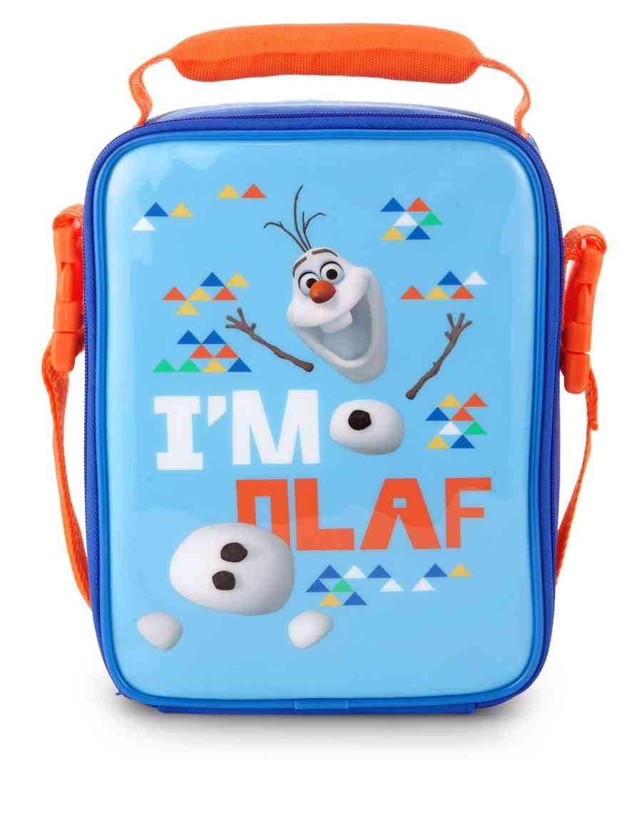 6621f2496795 Kids  Disney Frozen Olaf Lunch Box with Thinsulate™