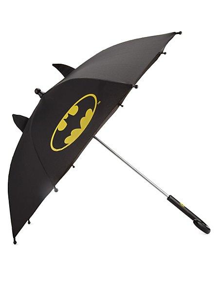 Batman™ Print Umbrellas (Younger Boys)