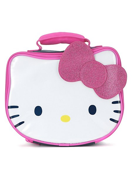 Hello Kitty Lunch Box (Younger Girls)