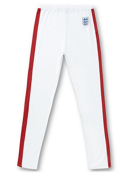 England FA 3 Lions Base Layer Body Sensor™ Trousers (5-16 Years)