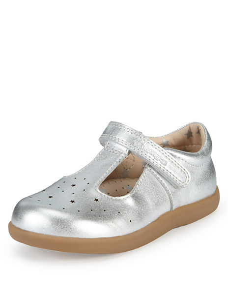 Kids' Walkmates Leather Shoes