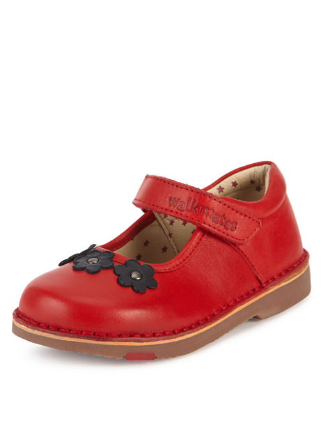 Walkmates Leather Shoes