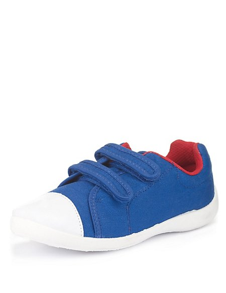 Twin Riptape Trainers (Younger Boys)