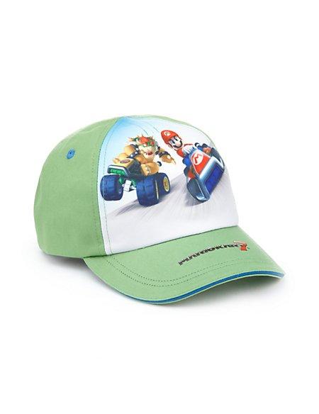 Super Mario™ Pure Cotton Cap
