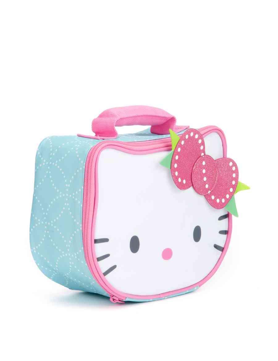 73937f72ec Hello Kitty Lunch Bag