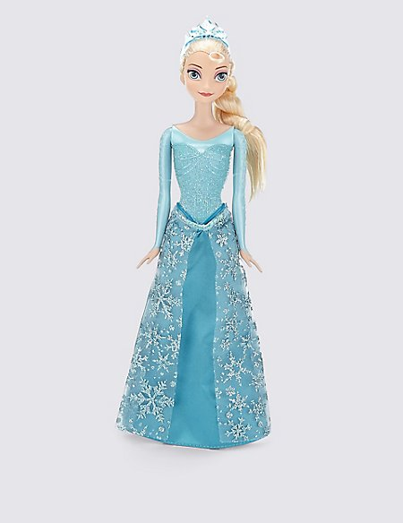 Disney Frozen Elsa Doll (30cm)