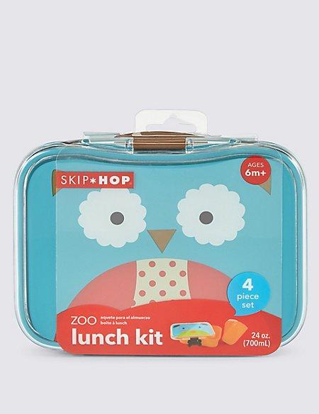 Owl Lunch Kit