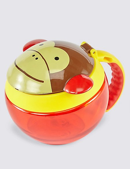 Monkey Snack Cup