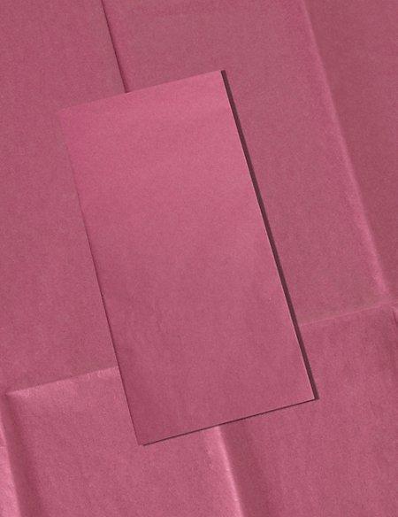 Fuchsia Tissue Paper