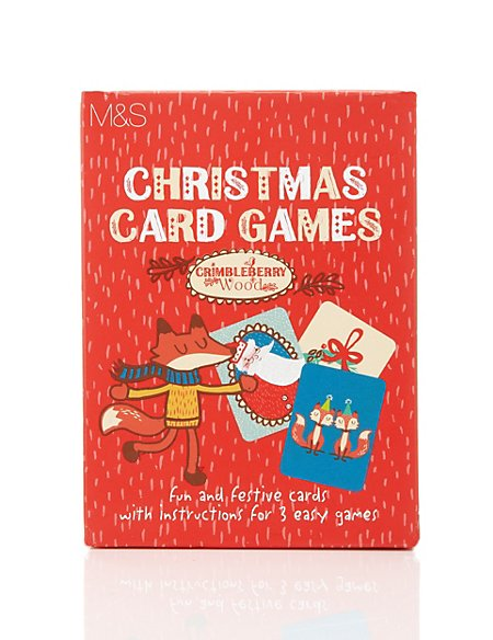 product images skip carousel christmas card games - Christmas Card Games