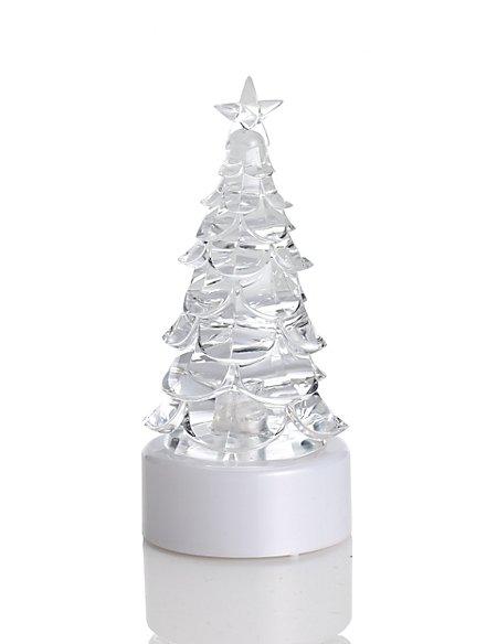 led light christmas tree room decoration m s