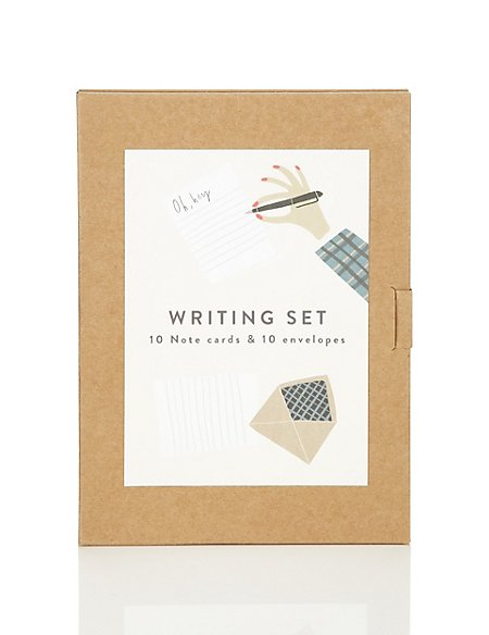 Oh Hey! Writing Set