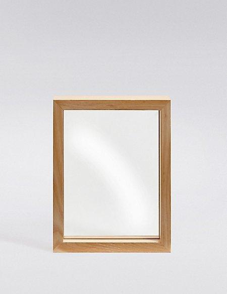 Pale Oak 4X6 Frame