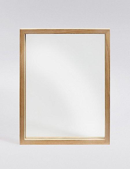 Pale Oak 8X10 Frame