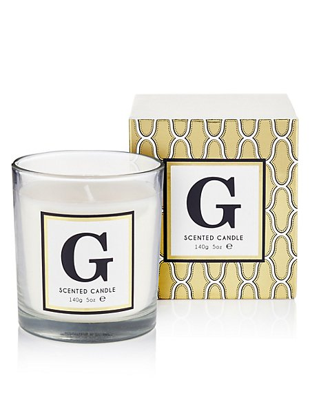 Candle G