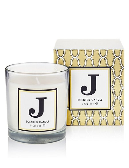 Candle J