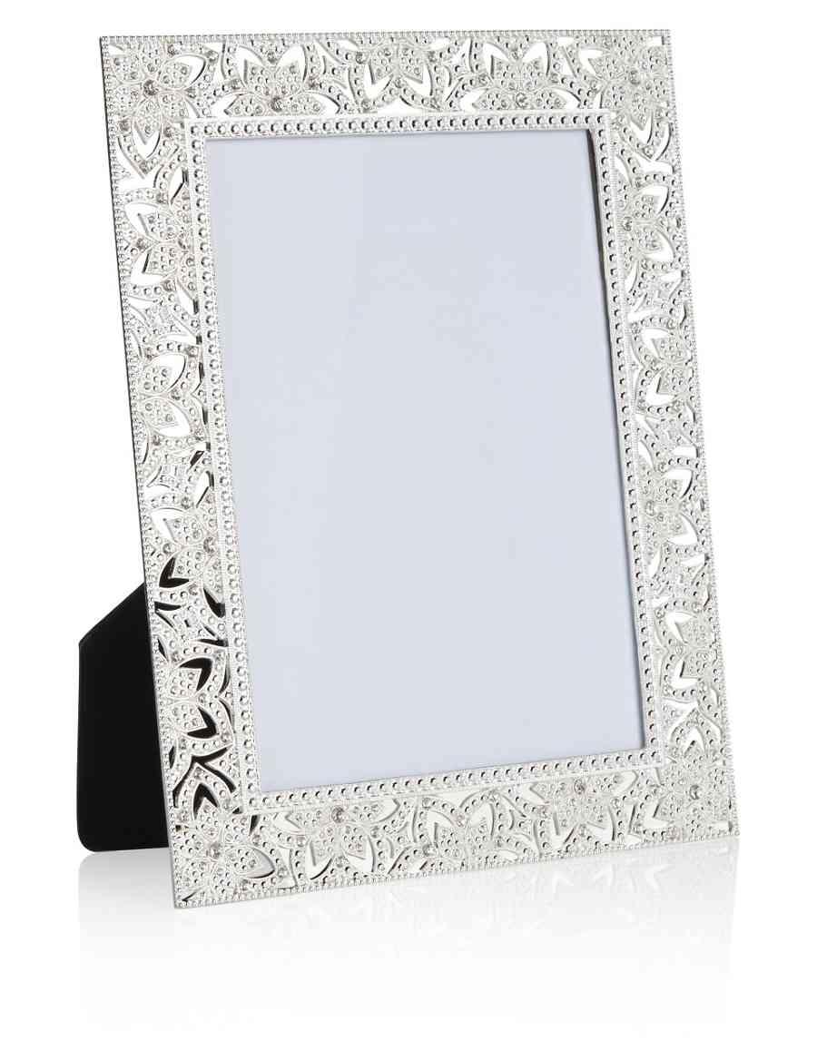 Sparkle Frame 13 x 18cm (5 x 7inch) | M&S