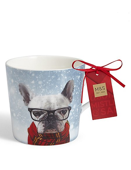 French Bull Dog Mug