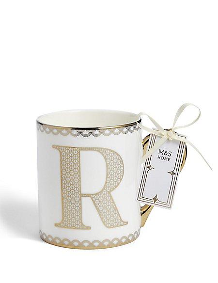 Gold Mug R
