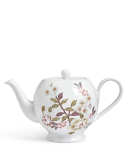 Ophelia Teapot