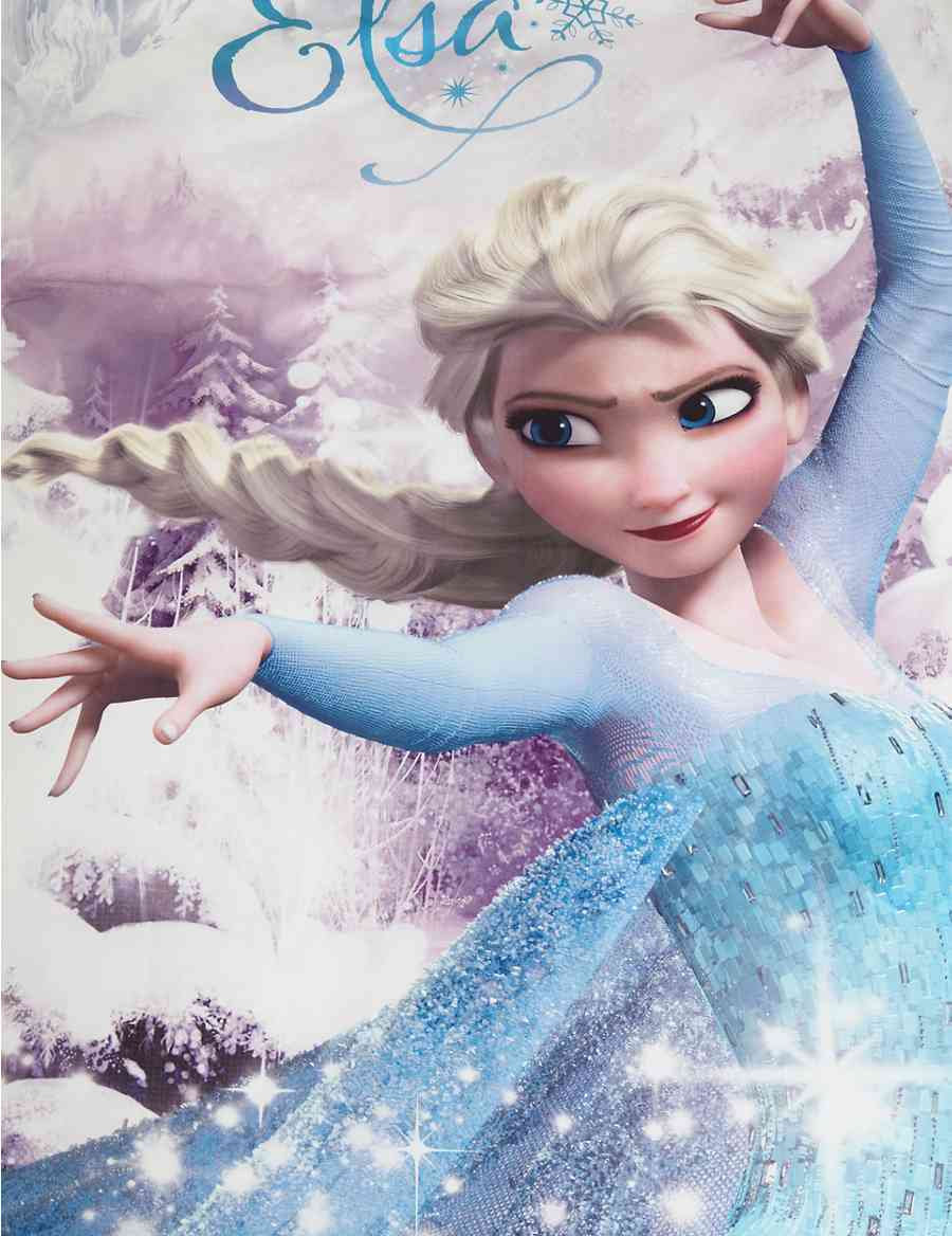 9b71da9af5c Pure Cotton Disney Frozen™ Bedding Set