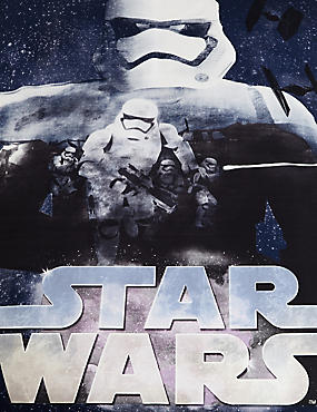 Pure Cotton Star Wars™ Bedding Set