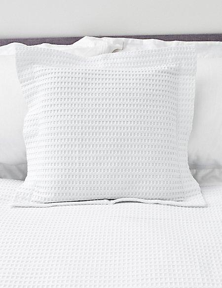 Waffle Cushion