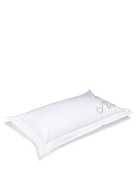 Mrs Pillowcase