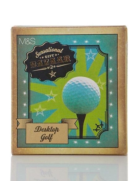 Gift Bazaar Desktop Golf