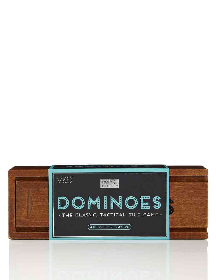 Dominoes Game | M&S