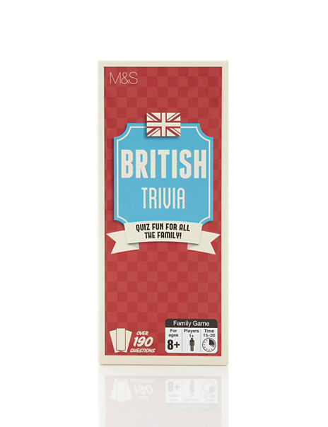 British Trivia