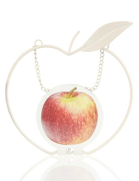 Apple Fruit Feeder