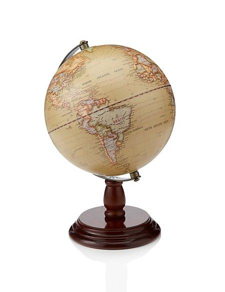 Heritage Large Globe