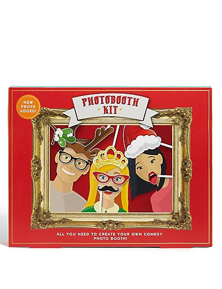 Photo Booth Kit